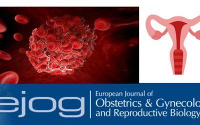 Artículo Thromboprophylaxis in gynecologic cancer
