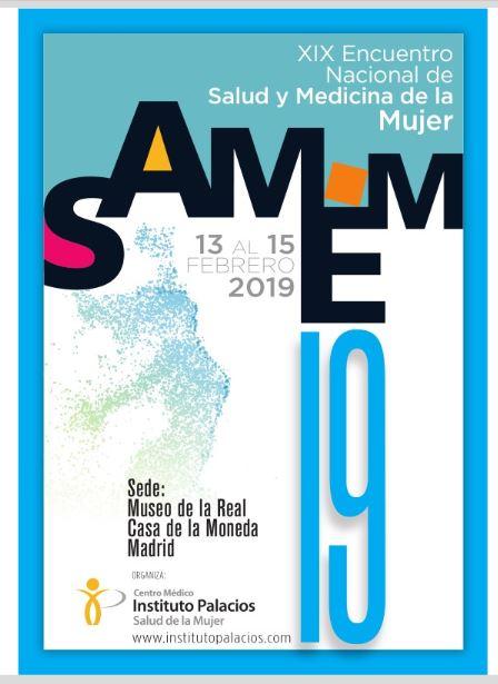 XIX Encuentro Nacional de Salud y Medicina de la Mujer