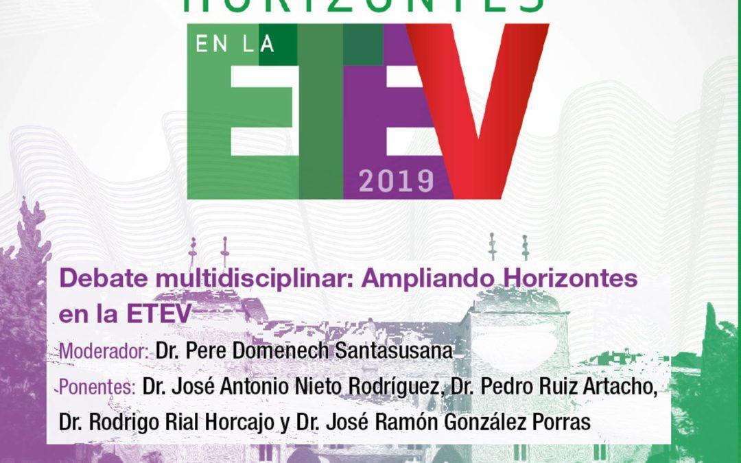 Ampliando Horizontes en la Enfermedad Tromboembólica Venosa.