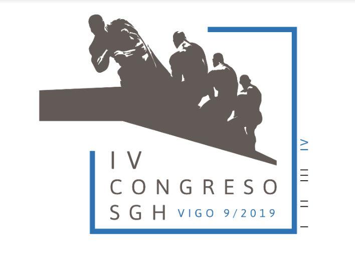 El Dr.Rial invitado al IV Congreso SGH celebrado en  Vigo el 13/14 septiembre 2019