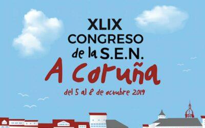 Congreso Nacional de la Sociedad Española de Nefrología