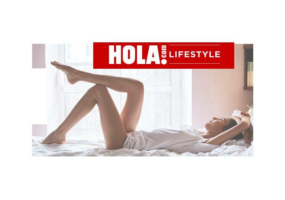 Entrevista en Hola.com El Dr. Rodrigo Rial explica las causas y el tratamiento de la Insuficiencia Venosa Crónica.